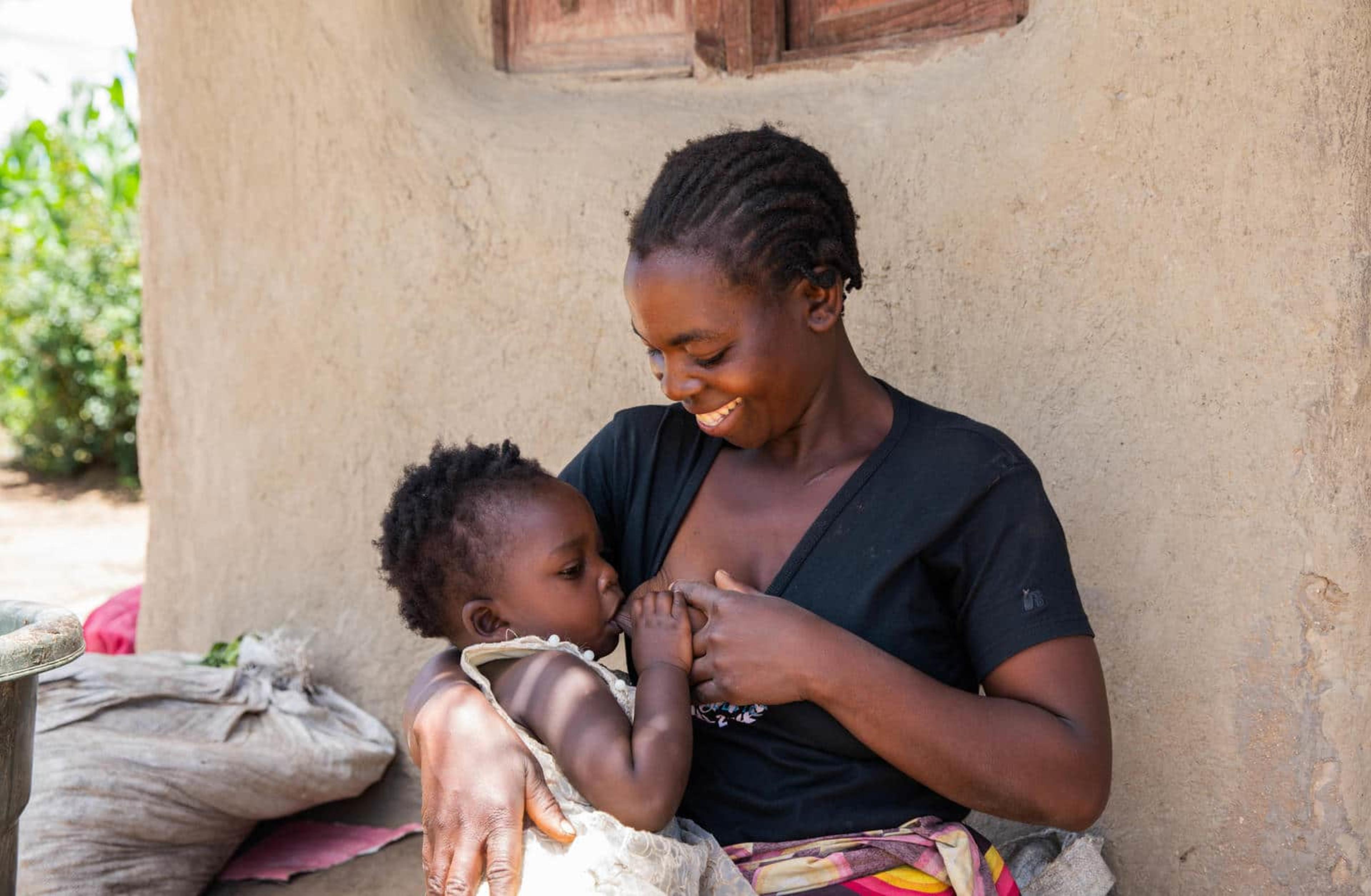 Malawi | ©UNICEF/UNI280970
