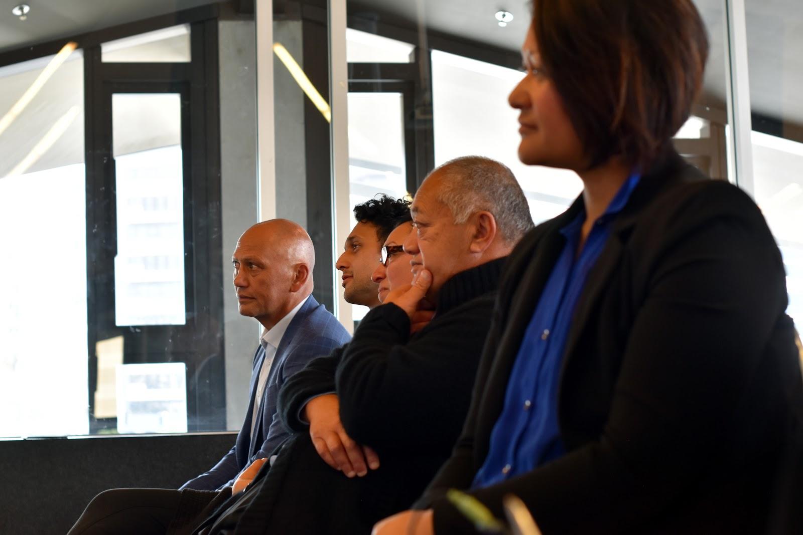 Spirituality for young Māori was evolving