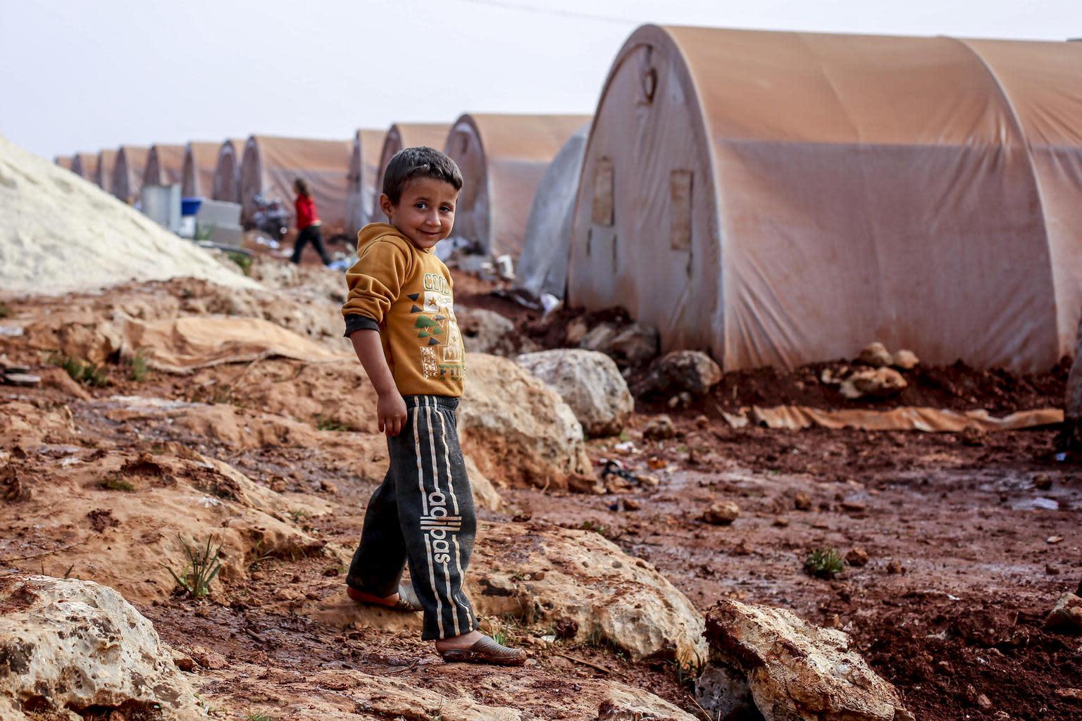 Syria | ©Unicef/UNI285802