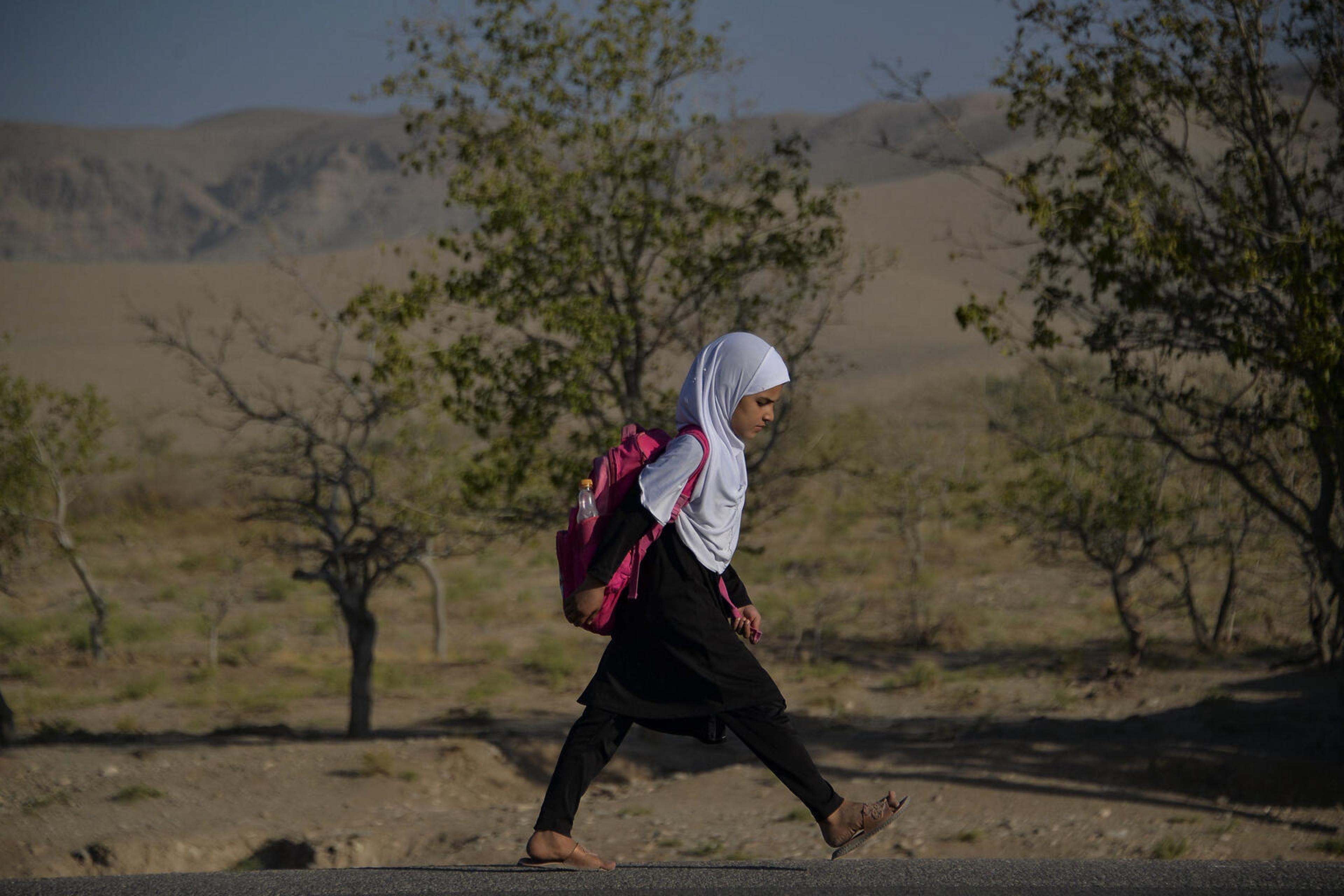 © UNICEF/UN0532853/Hashimi/AFP
