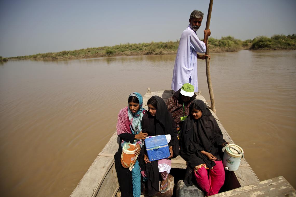 UNICEF/UNI144216/Zaidi
