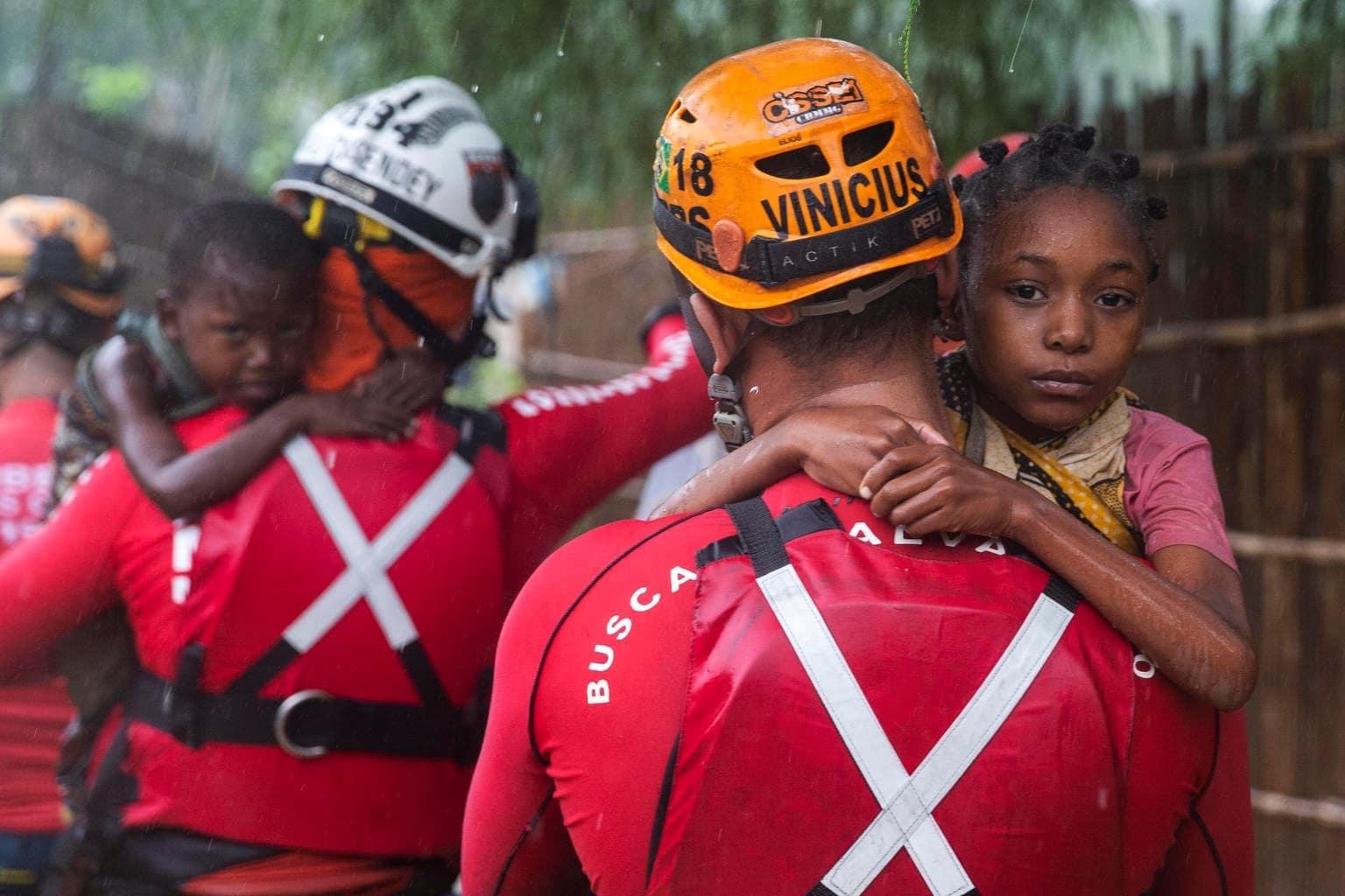 Mozambique | ©Unicef/UN0306047