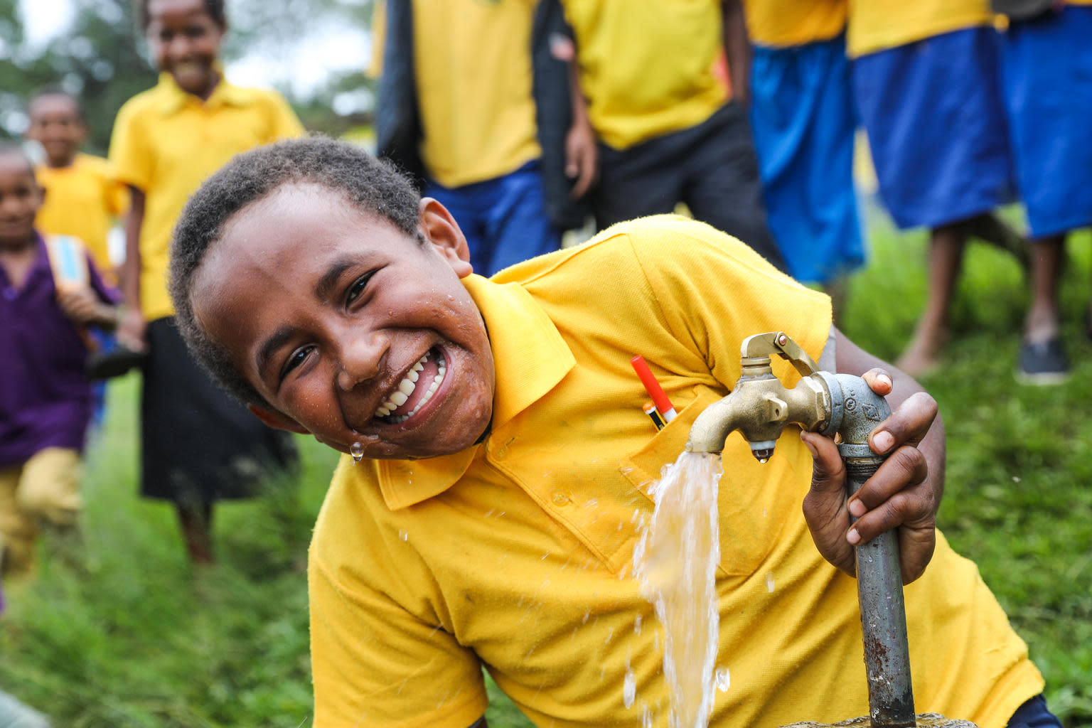 Papua New Guinea | ©Unicef/UN0187561