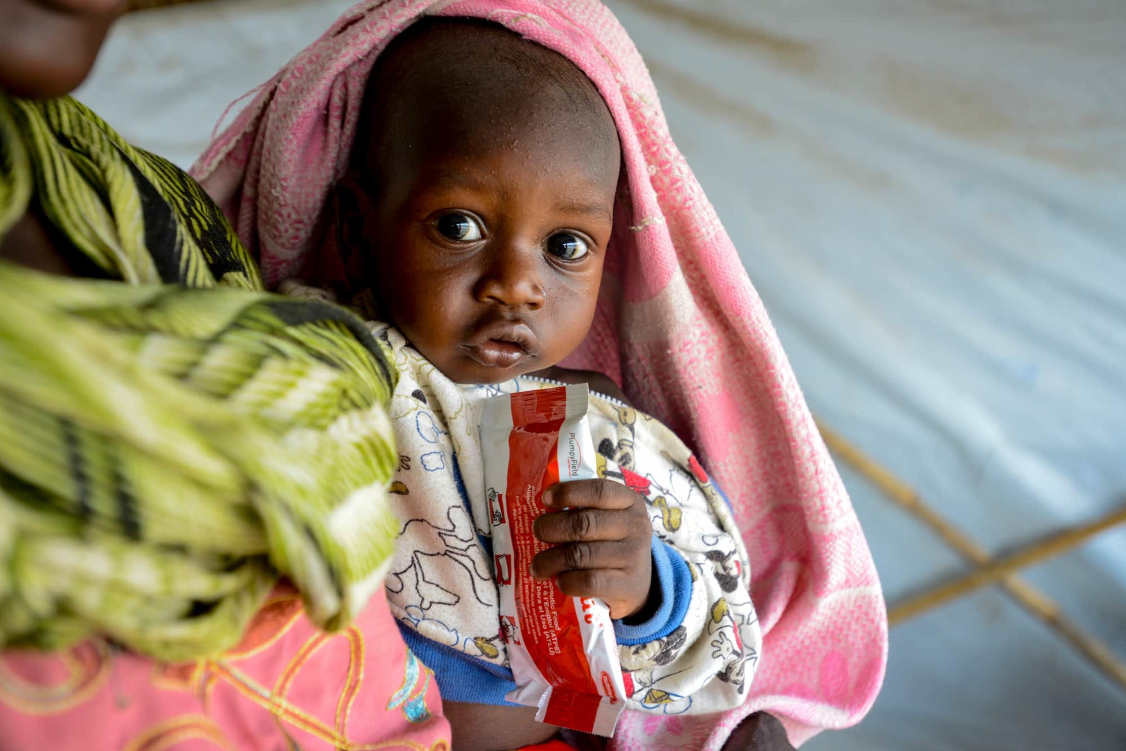 South Sudan | ©Unicef/UNI266126