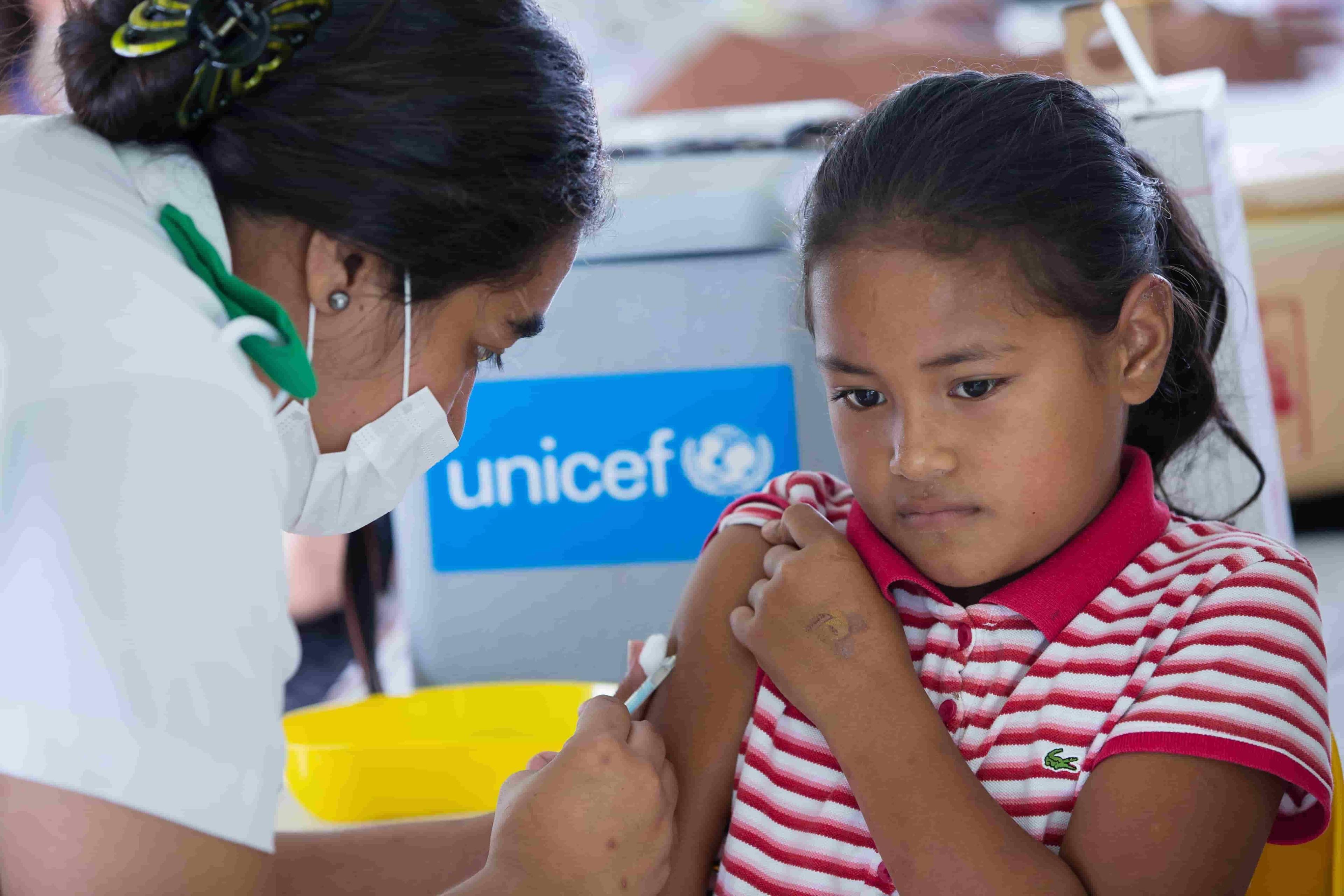 Samoa | ©UNICEF/UNI232405