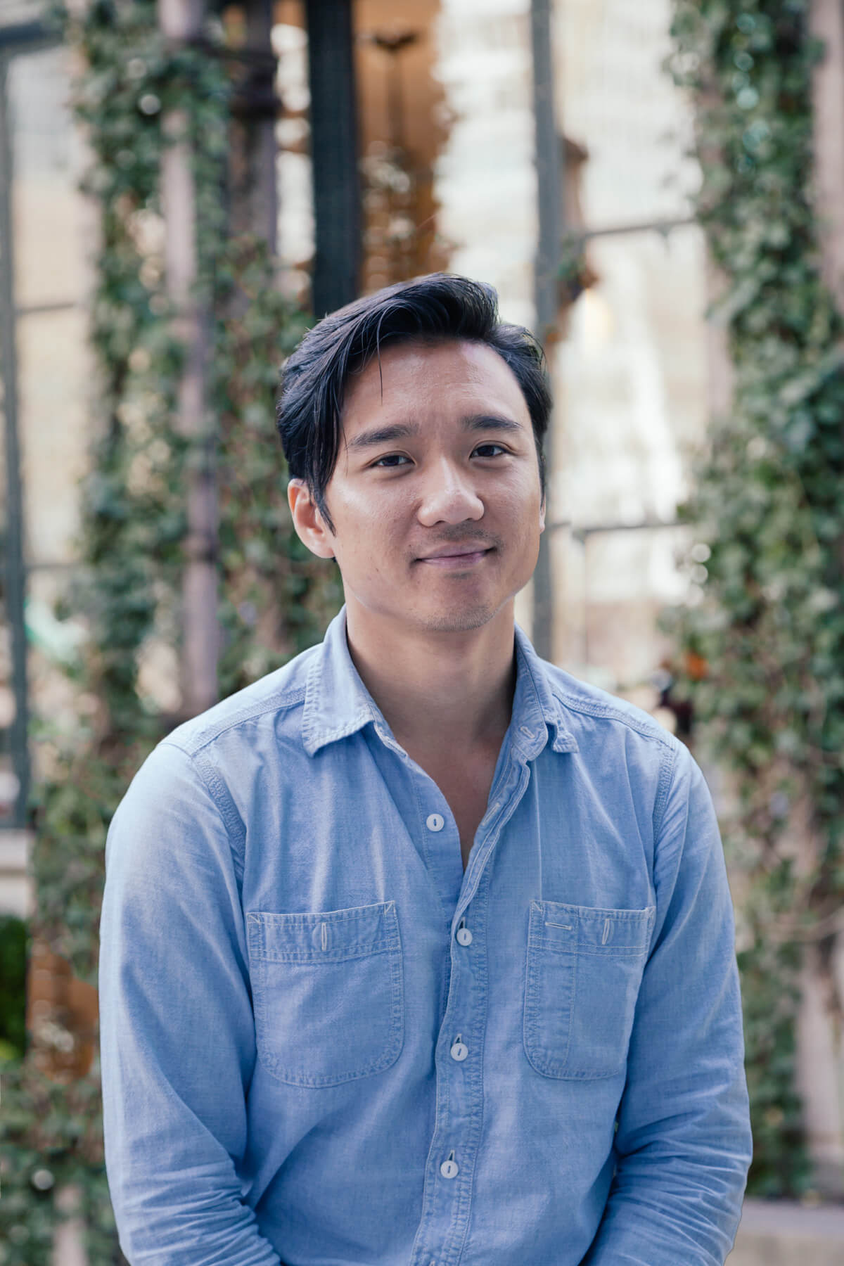 Ellis Tran, Home Manager