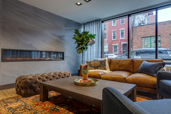 Coliving shared living Park Slope Boerum Hill Brooklyn
