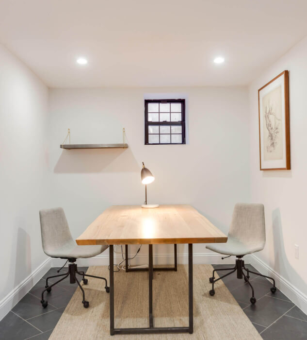 Common Herkimer study Brooklyn coliving