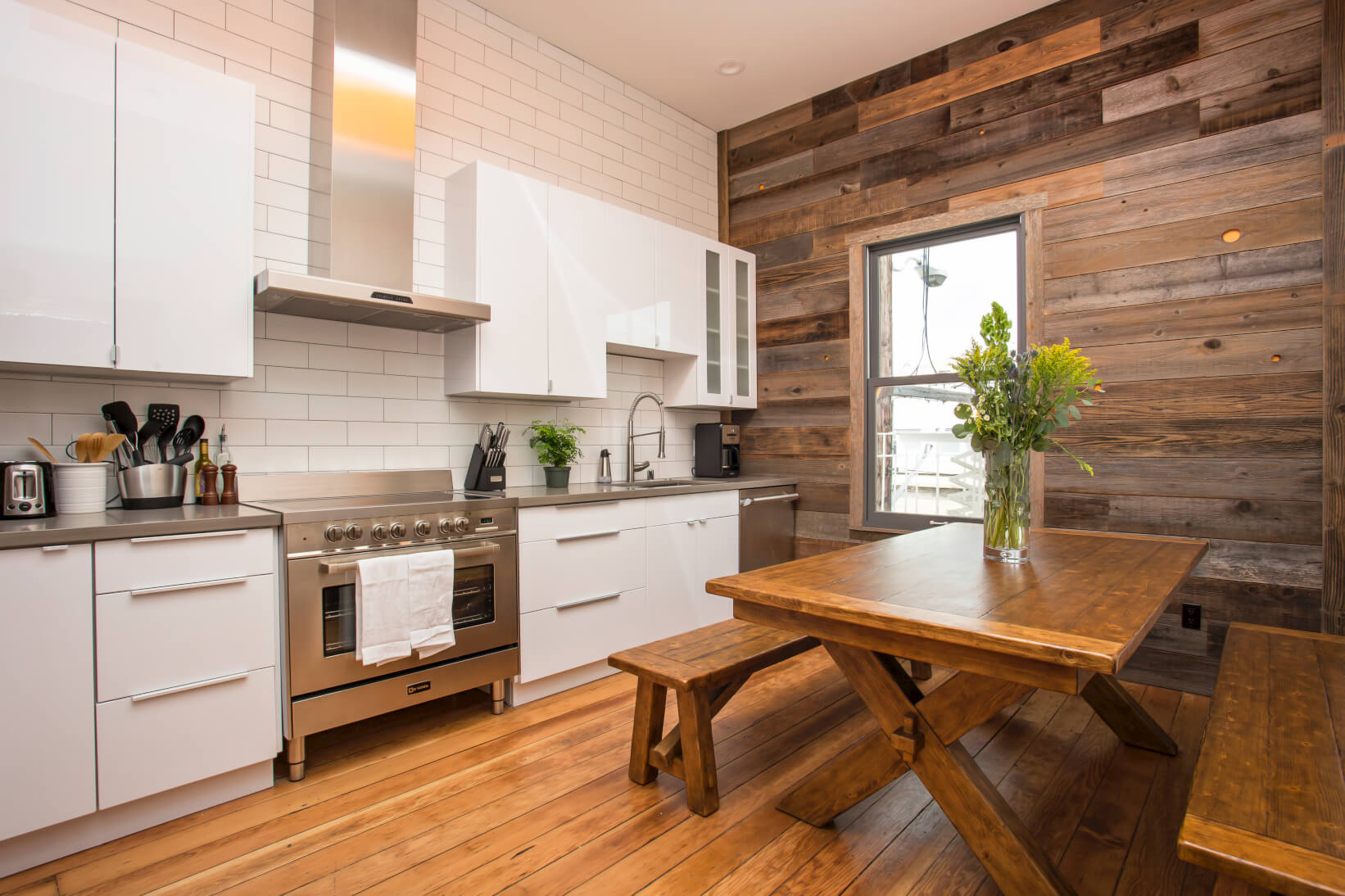 Common Valencia in SoMa, San Francisco is Common's second coliving home in California.