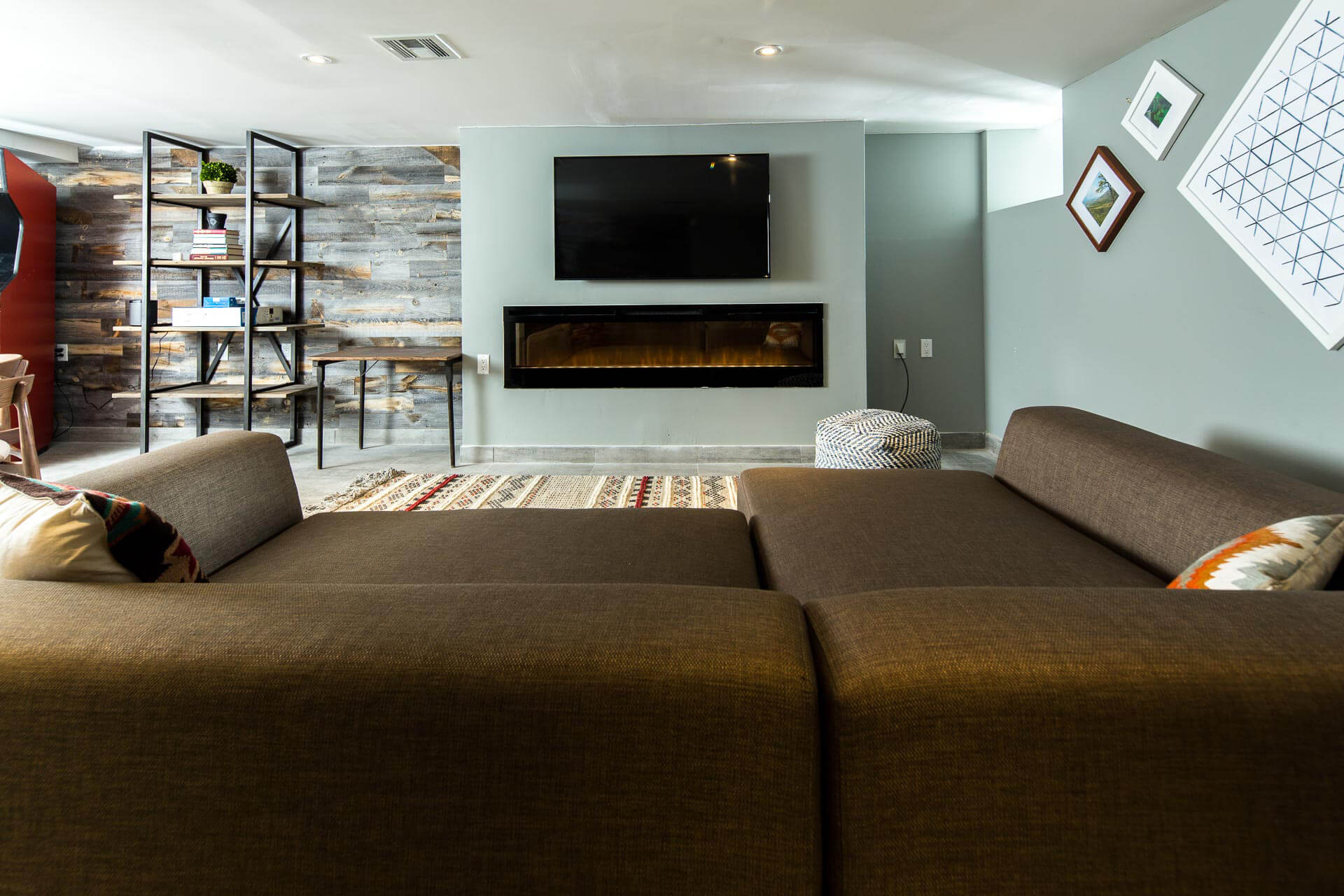 Coliving in Crown Heights