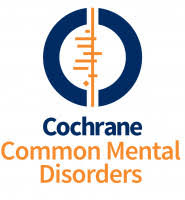 Cochrane Common Mental Disorders logo