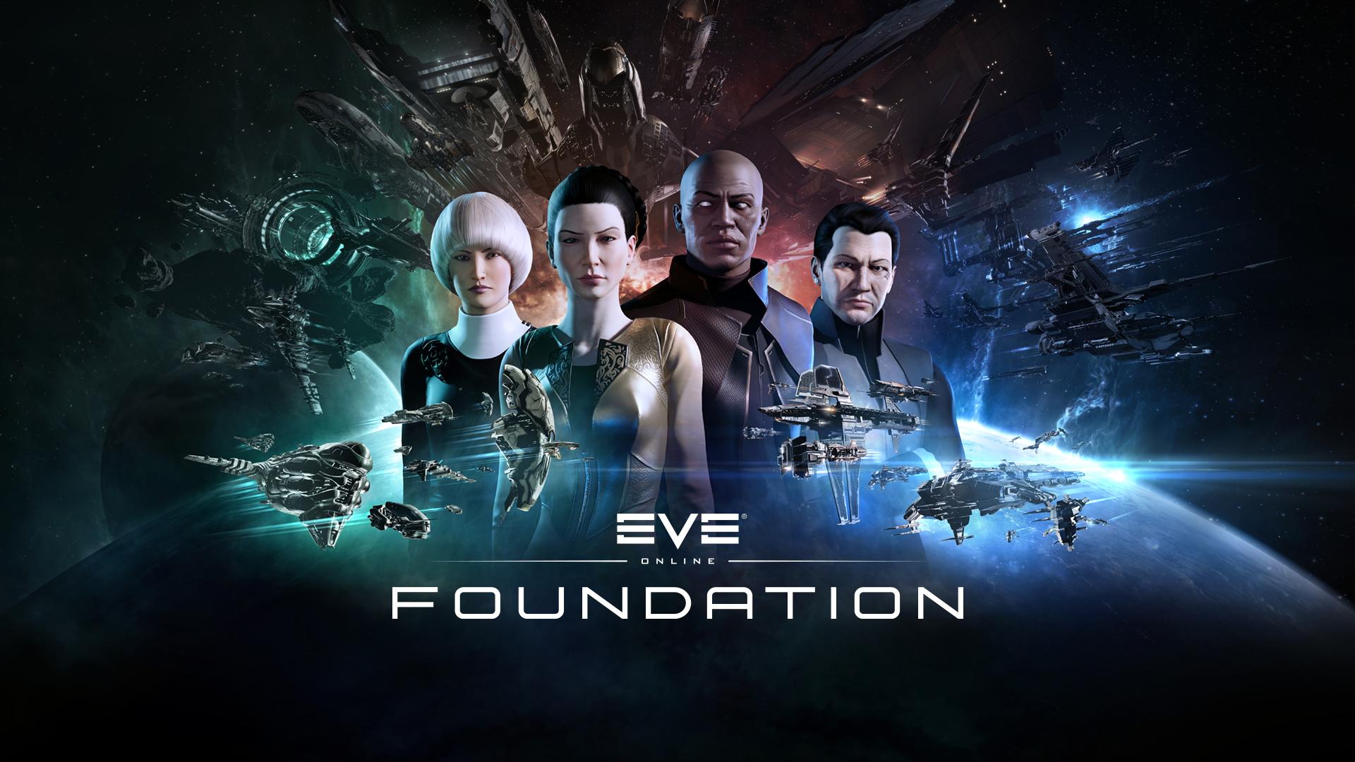 Eve online ru