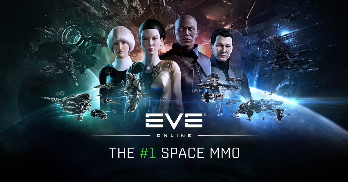 EVE Online | The #1 Free Space MMORPG | Play here now!