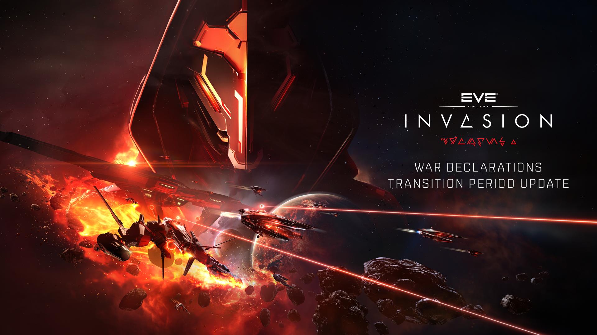 Eve Online Wardec