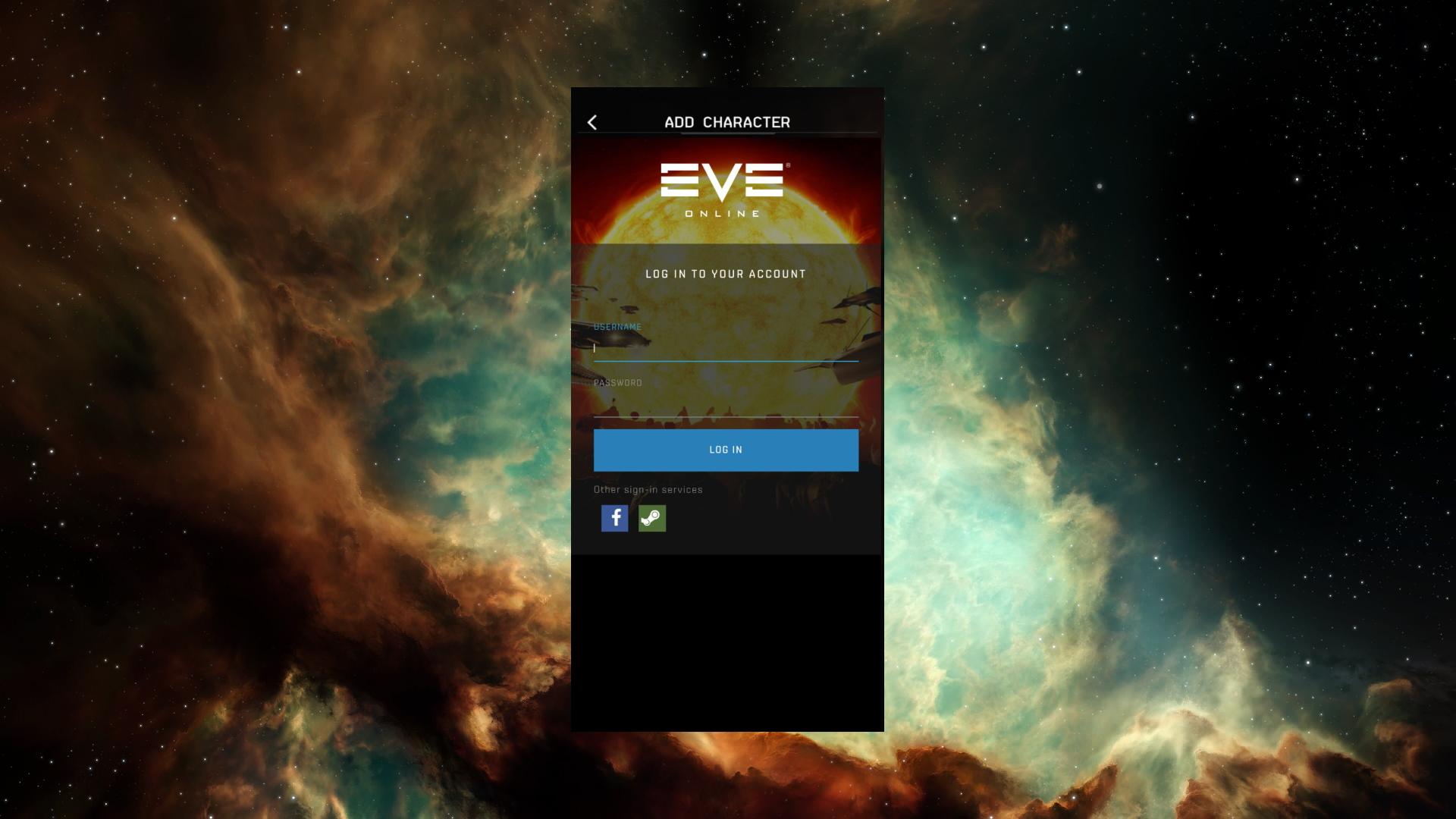 EVE DevBlog