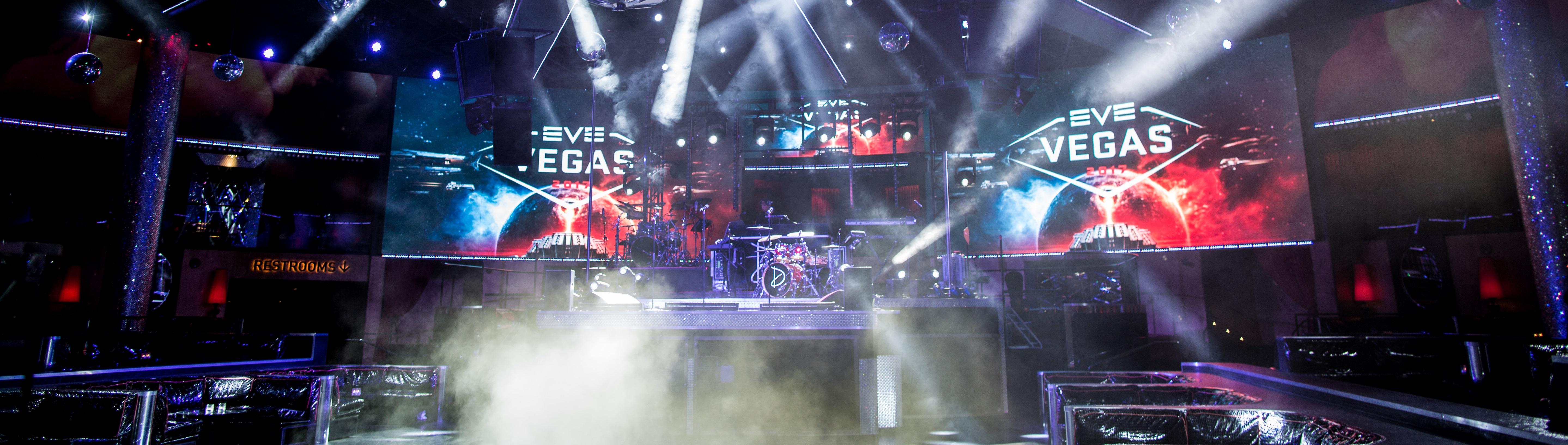Eve Vegas 2017 DAY 2 -2