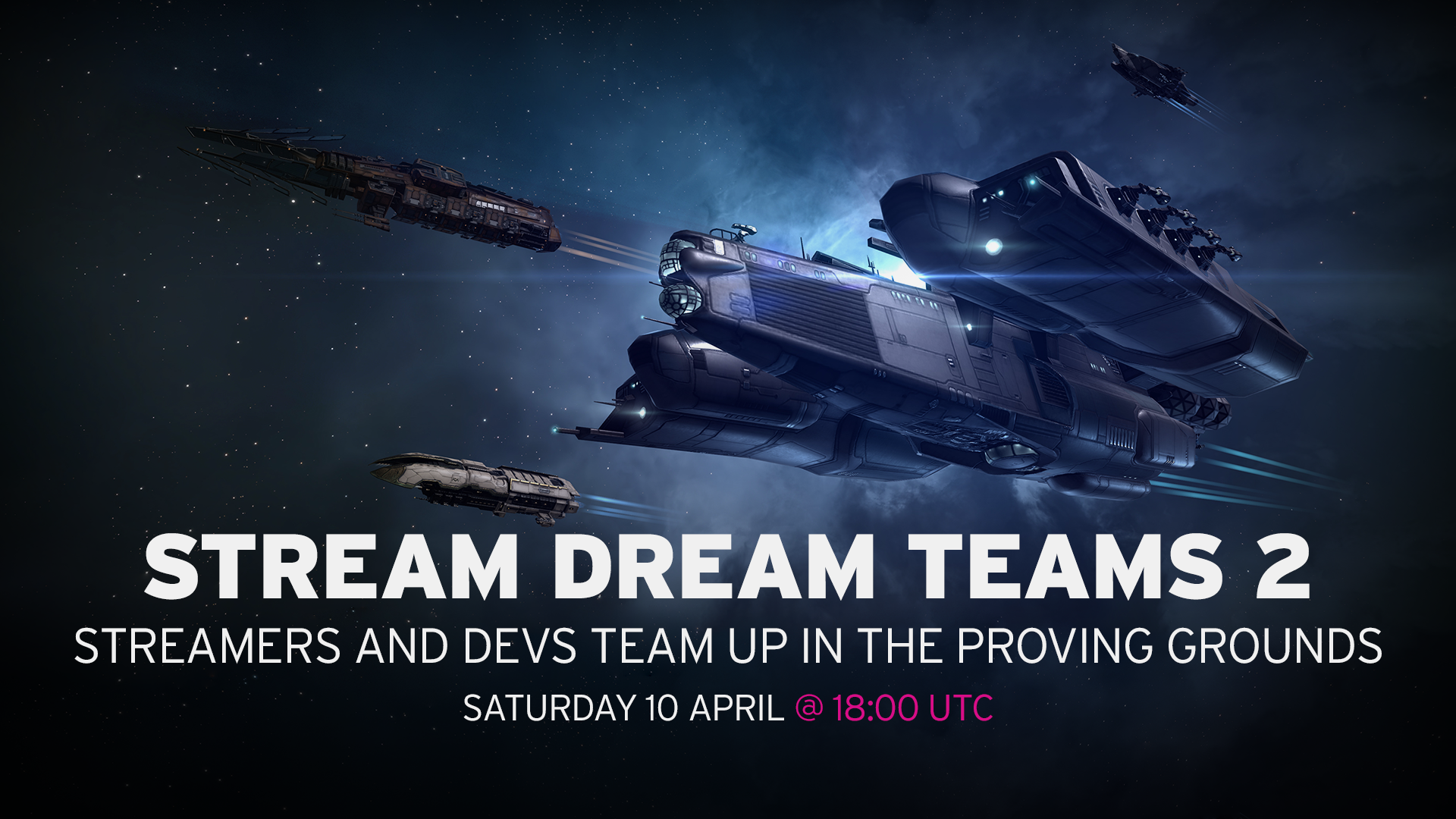 Streamers and Devs Team Up in the Proving Grounds