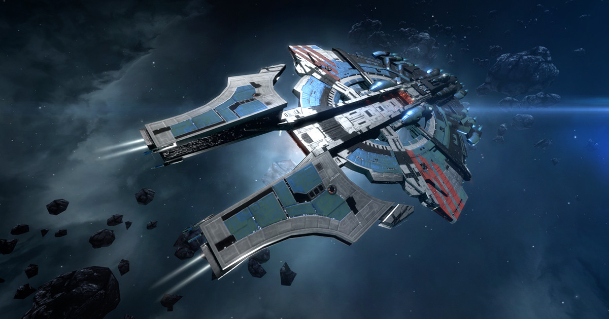 New Eden Store Selected Skins Return For Federation Day Eve Online