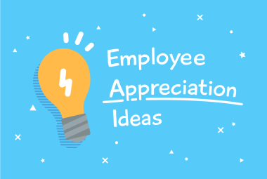 Employee appreciation ideas