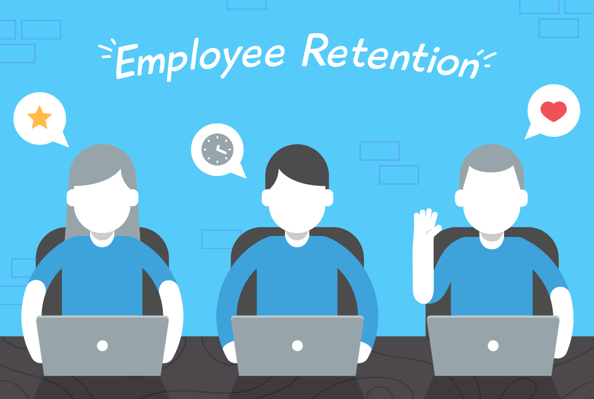 retain employees How do you reward your employees with something other than a larger paycheck find a compensation solution that fits your company.