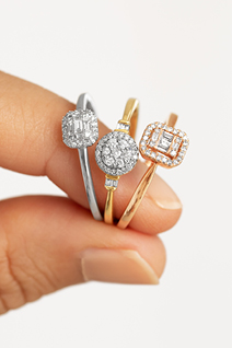 Show Your Love with a Promise Ring