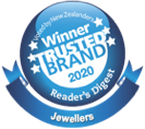 Michael Hill awarded New Zealand's Most Trusted Jeweller 2020