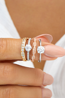 Our Top Engagement and Wedding Rings for 2021