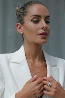 Power Jewellery Looks to Channel Your Inner Boss at Michael Hill