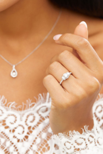 Wedding Day Jewellery for the Bride & Bridesmaids
