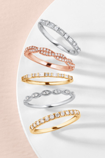All About Wedding Bands