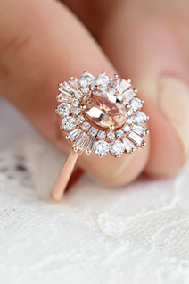 Top Engagement Ring Trends of 2021 at Michael Hill