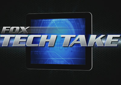 Universal Car Remote Featured on Fox's TechTake