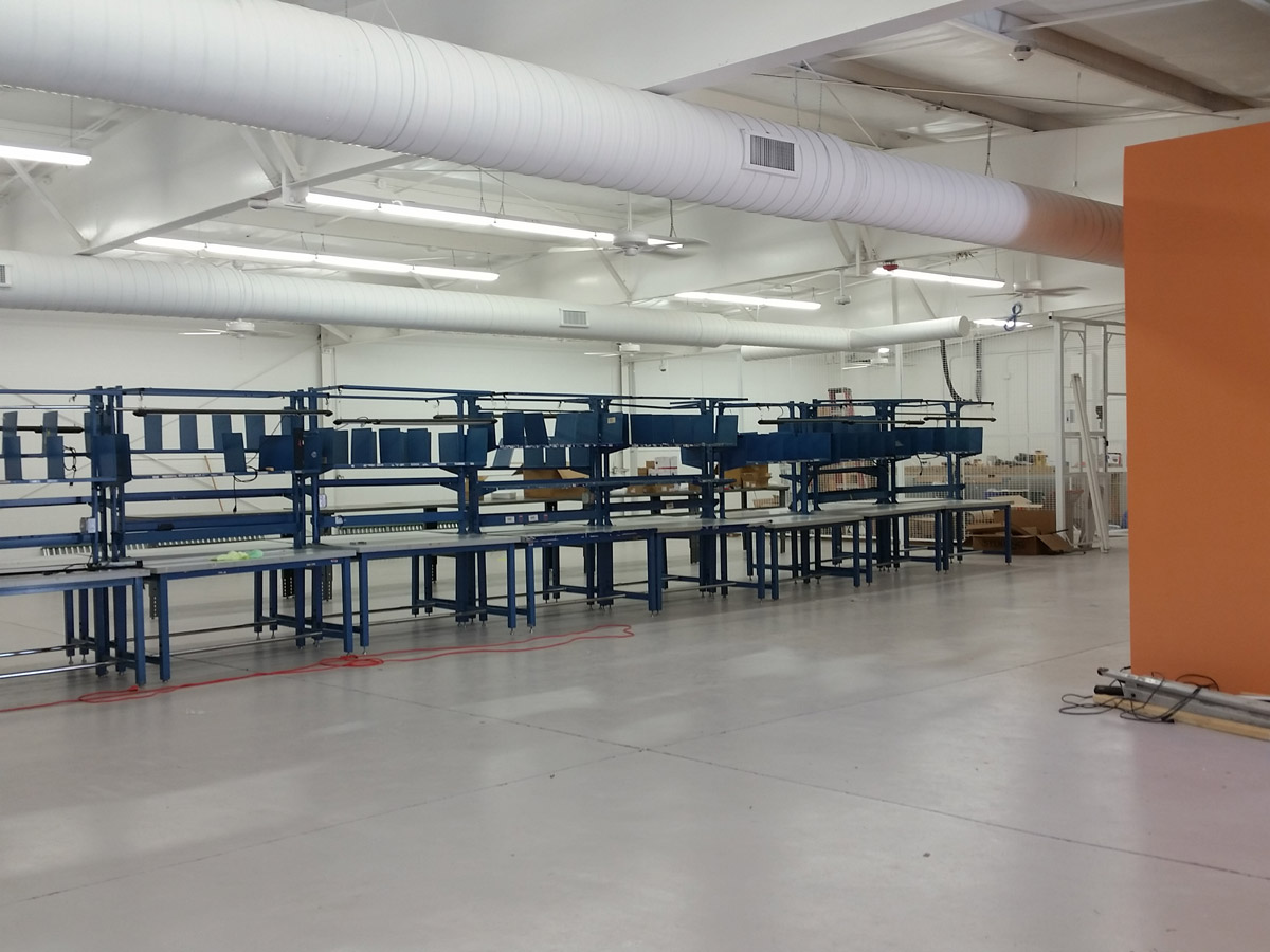 iKeyless acquires new production facility