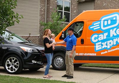 Car Keys Express Launches Mobile-to-Consumer Service.