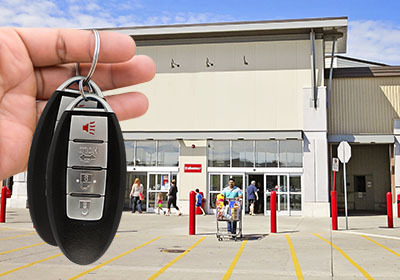 Case Study: Car Keys Express Proves Latent Consumer Demand for Automotive Keys at Retail