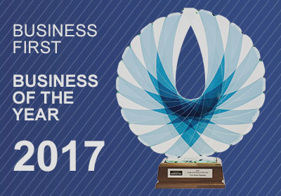 Car Keys Express Wins 2017 Business First Award