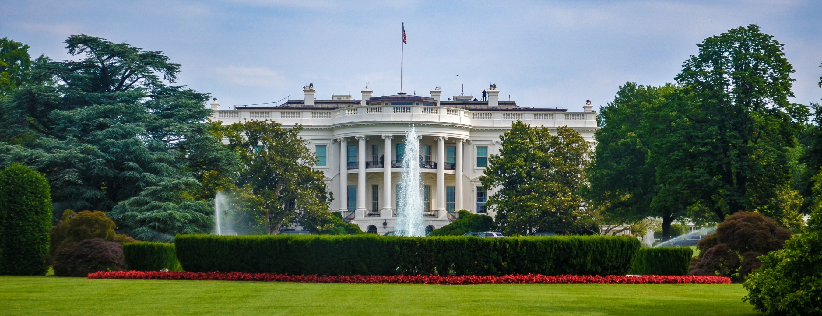 White house image - Election scenarios blog
