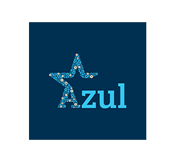 Azul Logo Resized