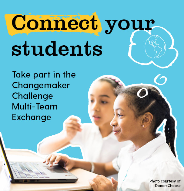 Sign Up for the Virtual Classroom Exchange!