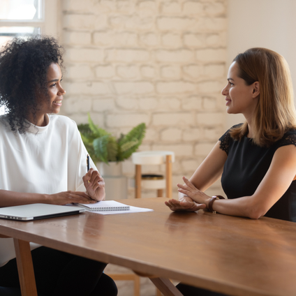 Interview tips square image
