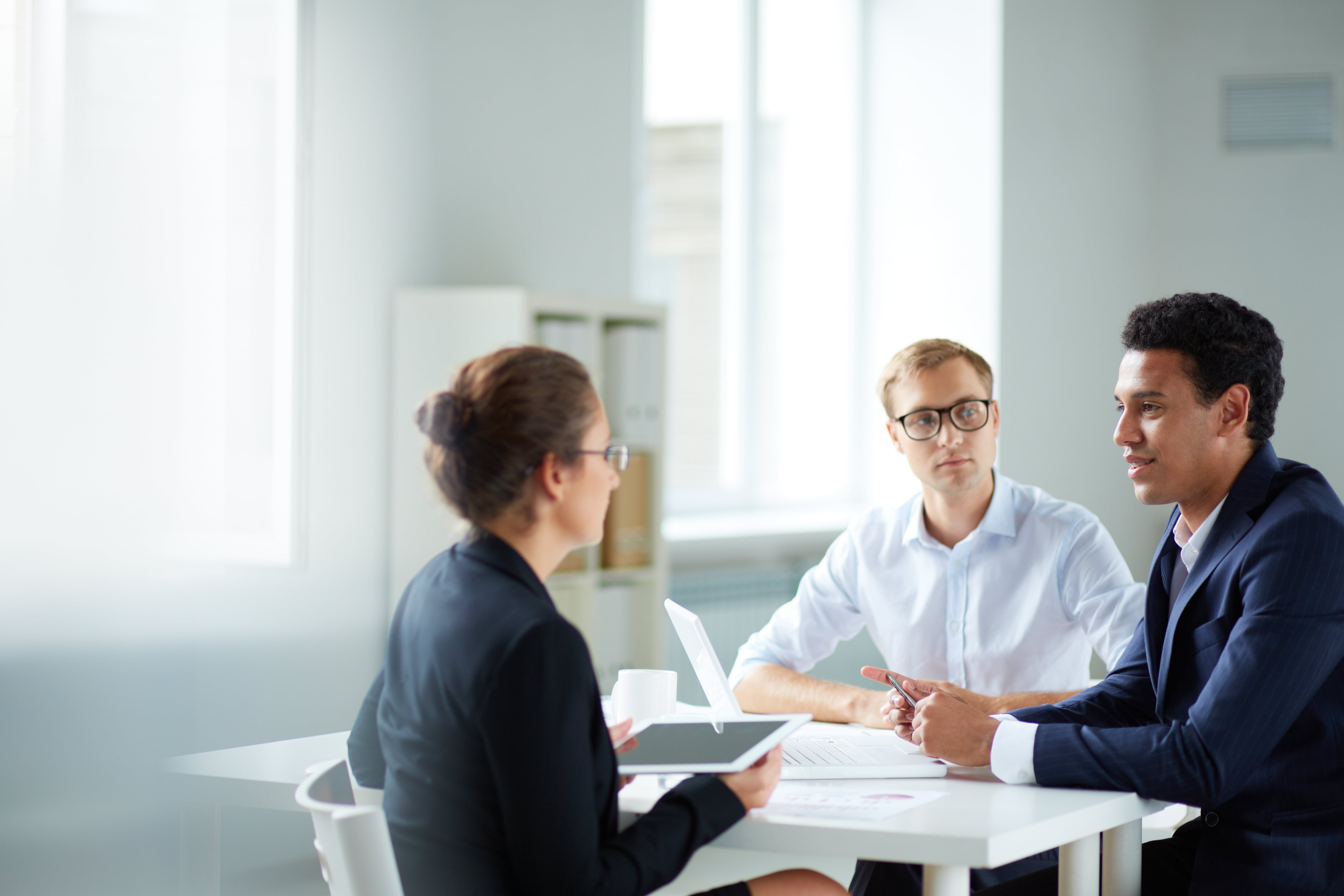 Foolproof interviewing image