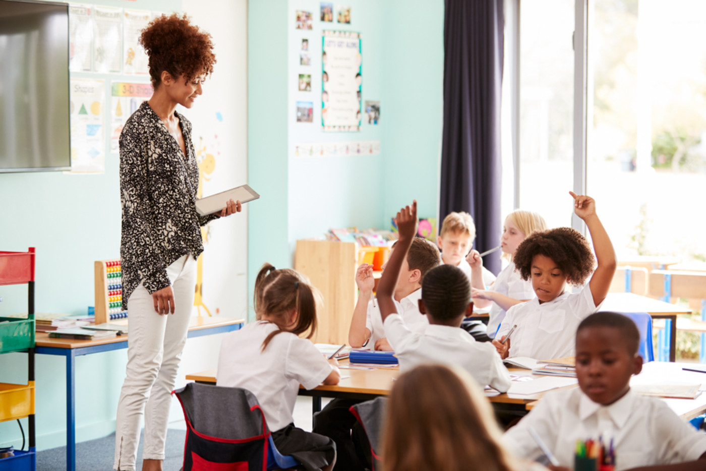 Tips for classroom observation