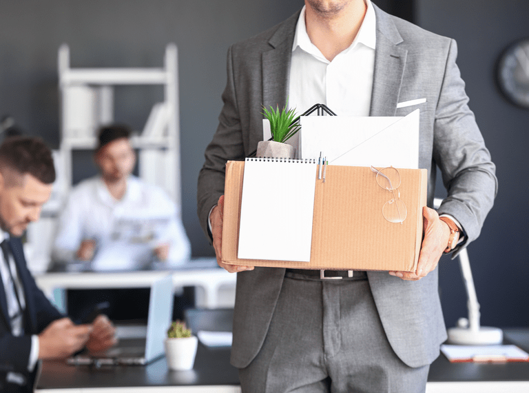 Prepare your business for the 'great resignation' square