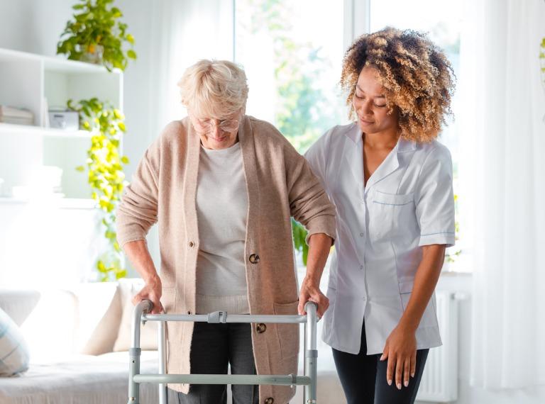Community care PM case study - mobile