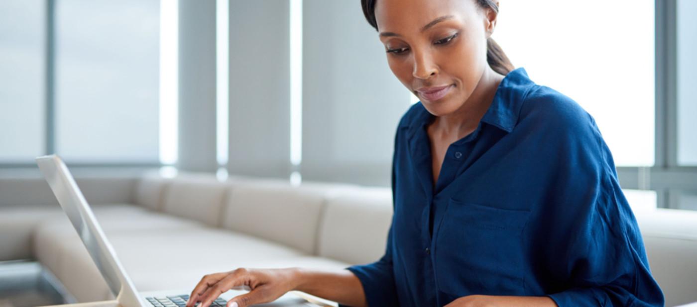 Hospitality & Leisure CV Template