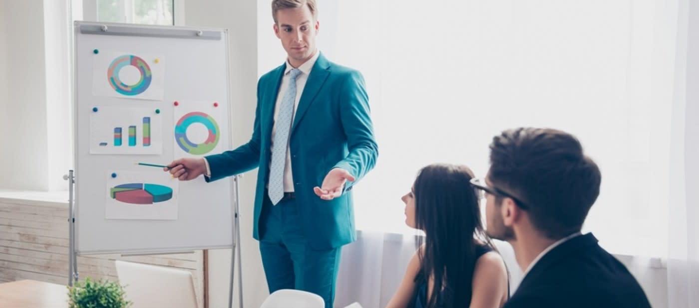 8 Mid level career progression tips