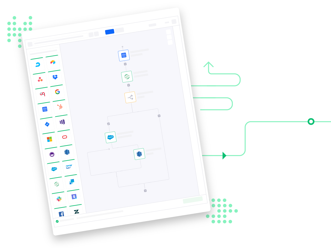 See the Tray.io Platform first-hand, learn how flexible and easy building workflows can be and ask questions.