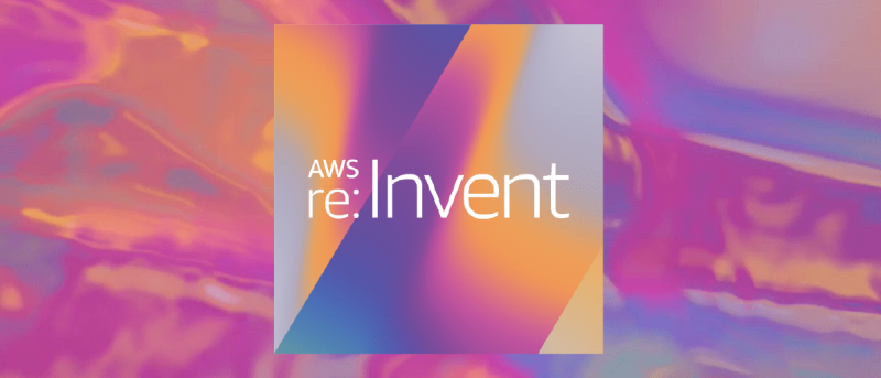 Tray.io will be at the AWS re:invent conference.