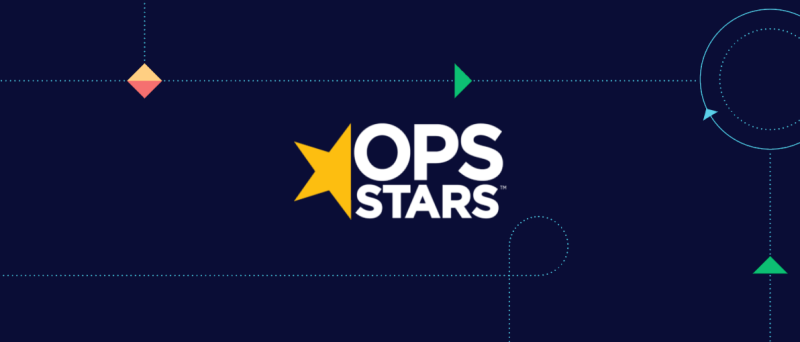 Tray.io will be at OpsStars 2019.