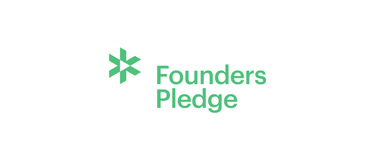 Tray founders have signed the Founders Pledge